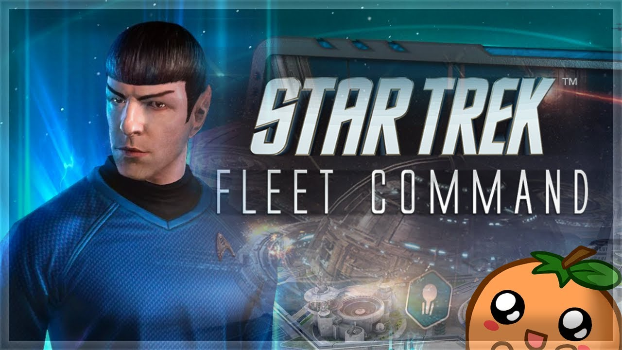 100+ Star Trek Fleet Command Mobile – yasminroohi