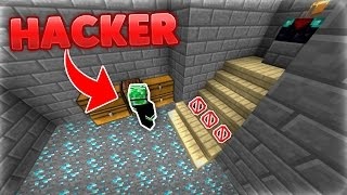HACKER FALDER I MIN TRAP!!  | Troller Hackers | #3