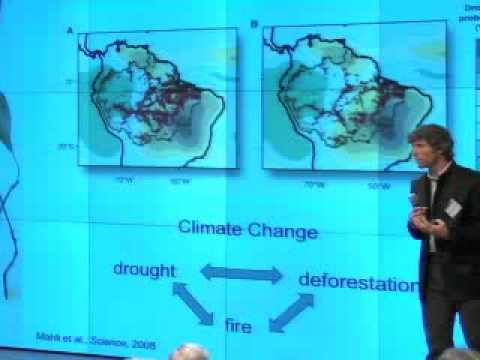 Carbon and climate: Some unfortunate surprises (Kevin Gurney at CASW 2009)