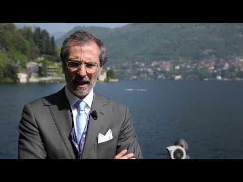 Valerio De Molli, Managing Partner The European House - Ambrosetti - Cashless Society