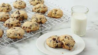 Soft Chocolate Chip Cookies - Martha Stewart