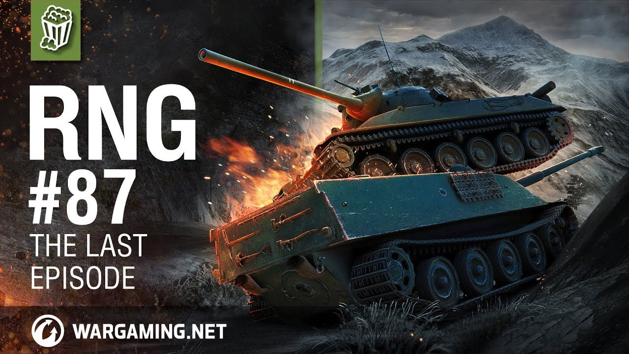 World of Tanks – RNG #87