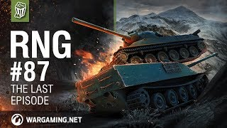 World of Tanks - RNG #87