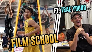 """""""FLEX ON THEM!"""" Trae Young Gives The SECRETS To Cole Anthony, Sam Brunelle & More! Talks JELLYFAM!"""