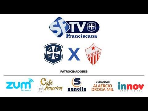 São Francisco 0 x 1 Rio Branco-AC