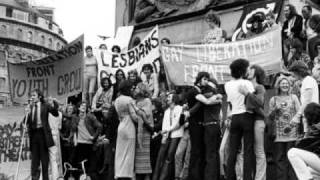 Stonewall Inn Riots-40 years later