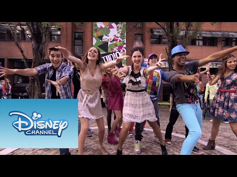 Violetta: Video musical Ven y canta Videos De Viajes