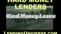 Hard Money Lenders in Fremont, California