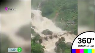 Наводнения в Индии: число жертв превысило 440 - СМИ2