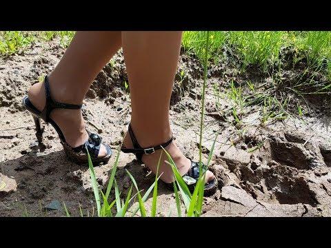 Pantyhose mud stories being naughty