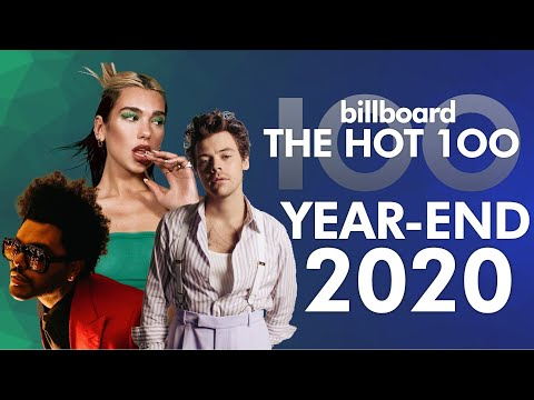 Billboard Hot 100 Year-End Singles of 2020   Hits of The Year