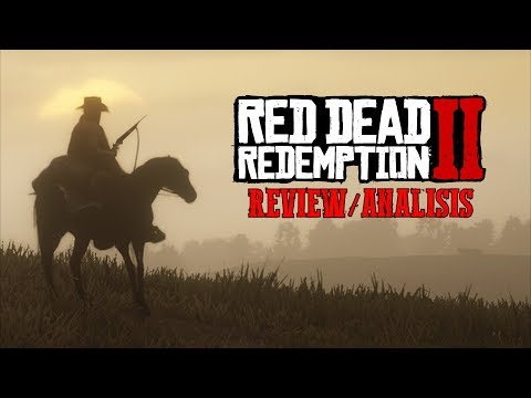 Red Dead Redemption II - Review y Analisis (Sin Spoilers)