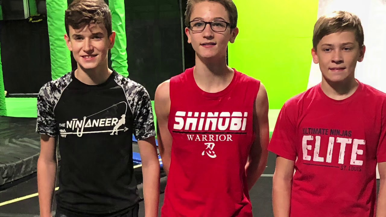 Cannonball Allies: 2020 Athlete Warrior Games Regional Champs