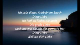Repeat youtube video Sido - Liebe Lyrics HD