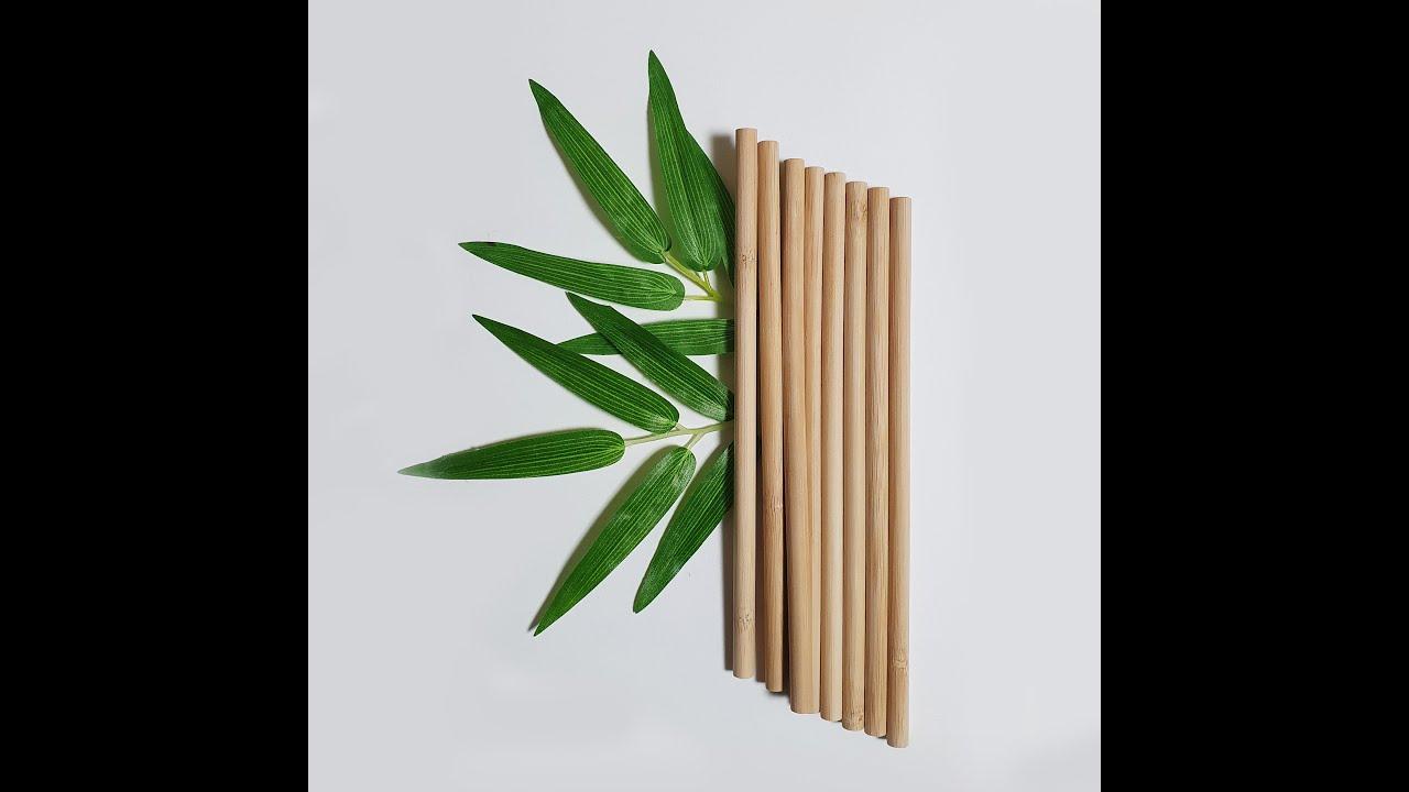 대나무빨대