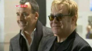 Jesus Christ Was Gay - Sir Elton John Says In Interview