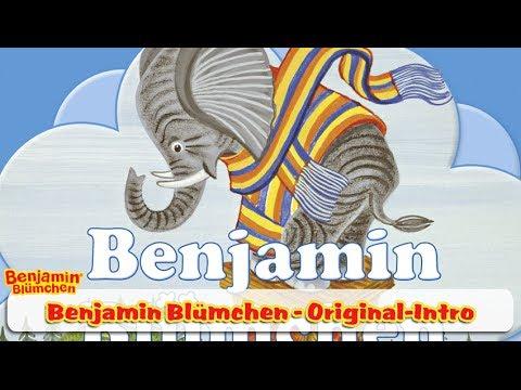 Benjamin Blümchen Titellied