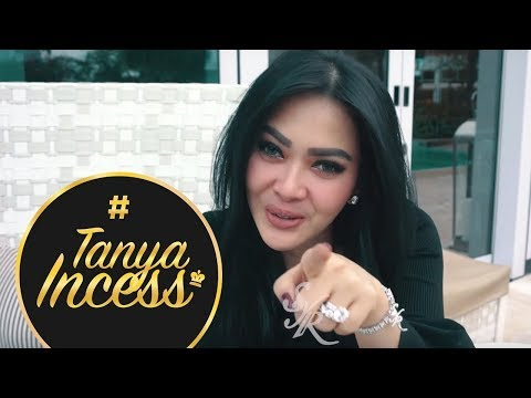 HEBOH !!! INI KATA SYAHRINI SOAL MAS ANANG... TONTON SAMPAI HABIS   #TanyaIncess 1