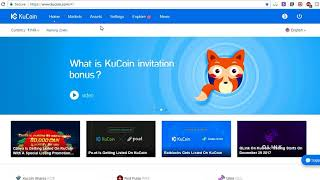 I Made 970000 INR With Kucoin Shares (KCS Coin) In 15 Days. Alternative Of Binance Coin