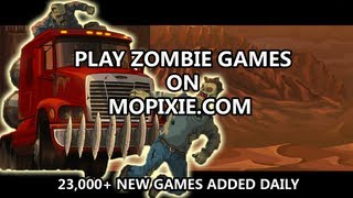 Games of Zombies Earn To Die 2012