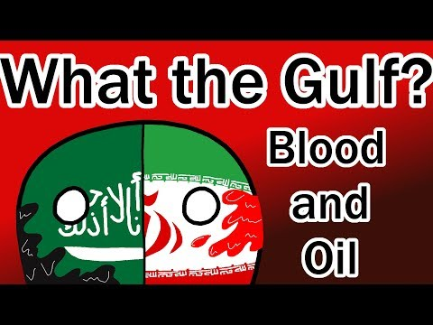 What the Gulf?