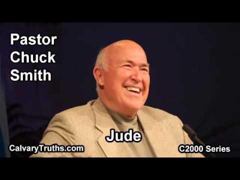 65 Jude - Pastor Chuck Smith - C2000 Series