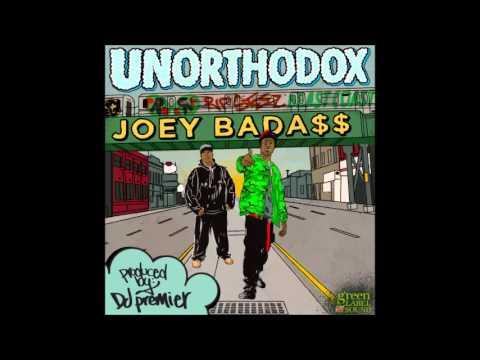 Joey Bada$$ - Unorthodox (Clean)