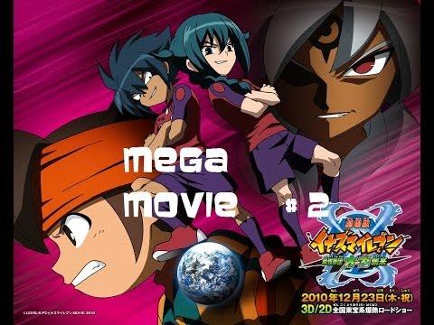 Mega Movie. Super Onze. Filme Dublado