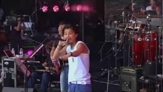 2006年7月15日から17日の3日間にわたり行なわれた野外音楽イベント「ap ...