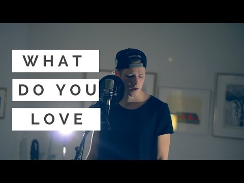 Seeb - What Do You Love - Daniel Josefson (Acoustic Cover) - Music Video