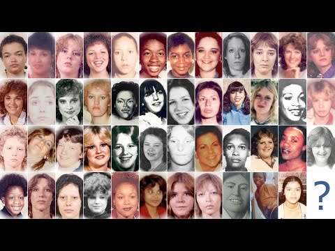 90 Women Killed By Gary Ridgway : The Prostitute Killer