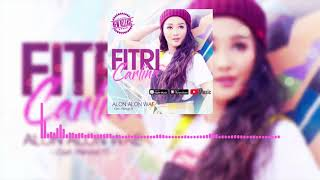 Fitri Carlina - Alon Alon Wae (Official Video Lyrics) #lirik