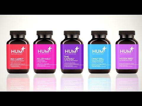 Hum Nutrition - Beauty Starts From Within | Sephora