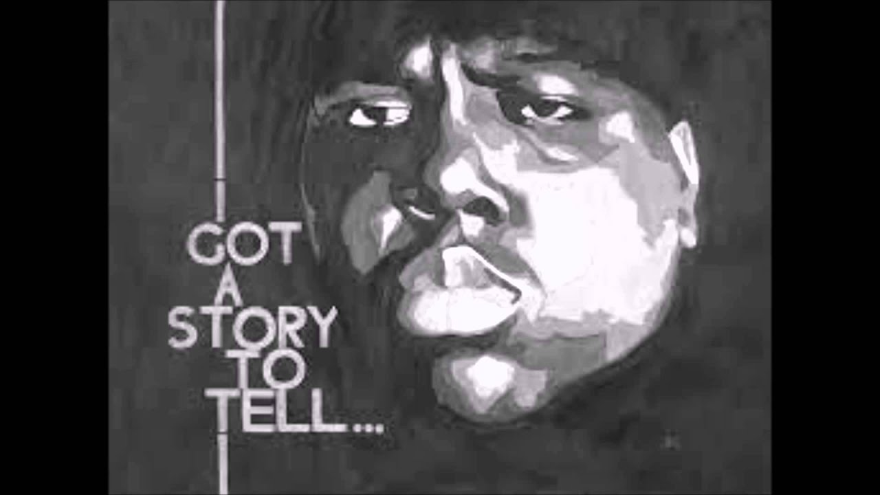 Biggie: I Got a Story to Tell Premieres March 1| Official Trailer