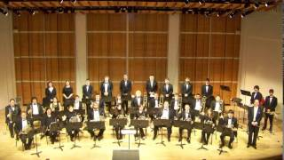 Holiday Brass Ensemble Doug Maxwell/Media Right Productions