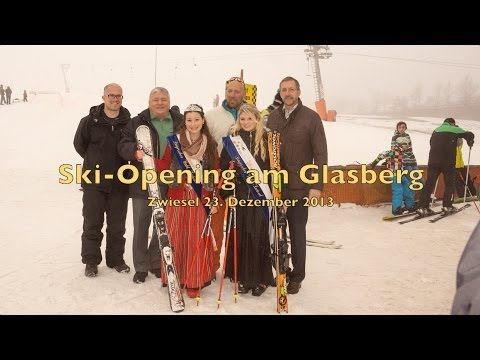 Ski-Opening 2013 am