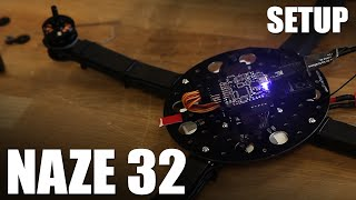 Flite Test | Naze 32 Board Setup