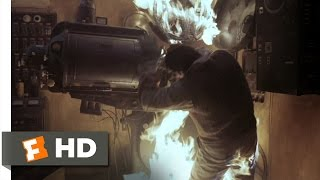 Cinema Paradiso (5/10) Movie CLIP - The Fire (1988) HD