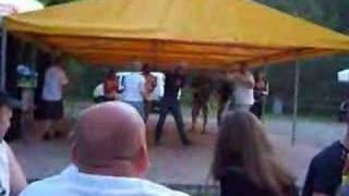 Wafel- Wawrzkowizna 2008