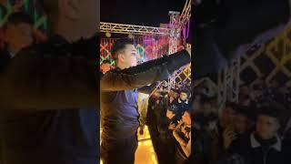 حماده المنشاوي خارب الدنيا مع امير قاسم افراح المحله