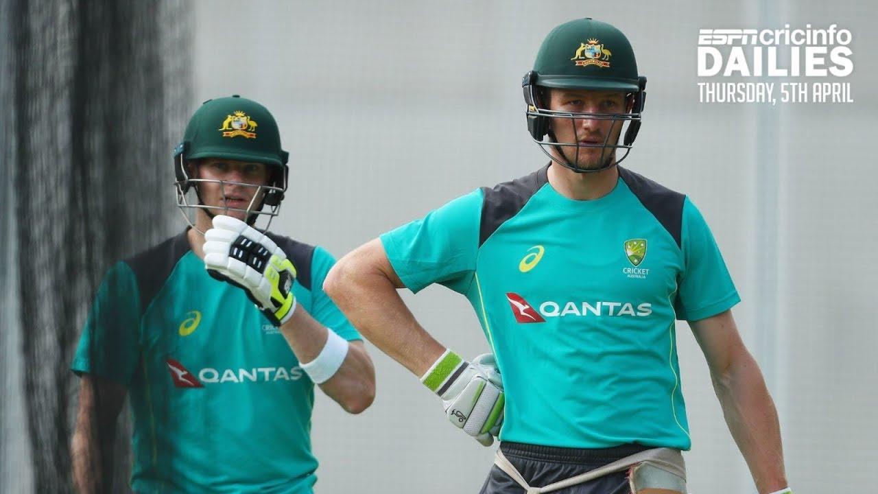 Australia's Steven Smith, Cameron Bancroft won't challenge bans for  ball-tampering | Cricinfo | ESPN