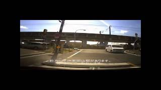 岡山県道81号東岡山御津線その3