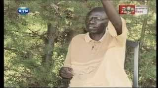 Hunting Down Gerald wambugu Munyeria alias Wanugu
