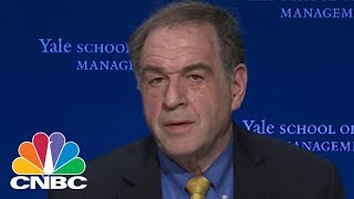 CEO Jeffrey Sonnenfeld Weighs Social Responsibility After Florida Mass Shooting | CNBC