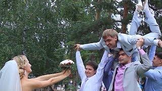 Свадьба без банкета!