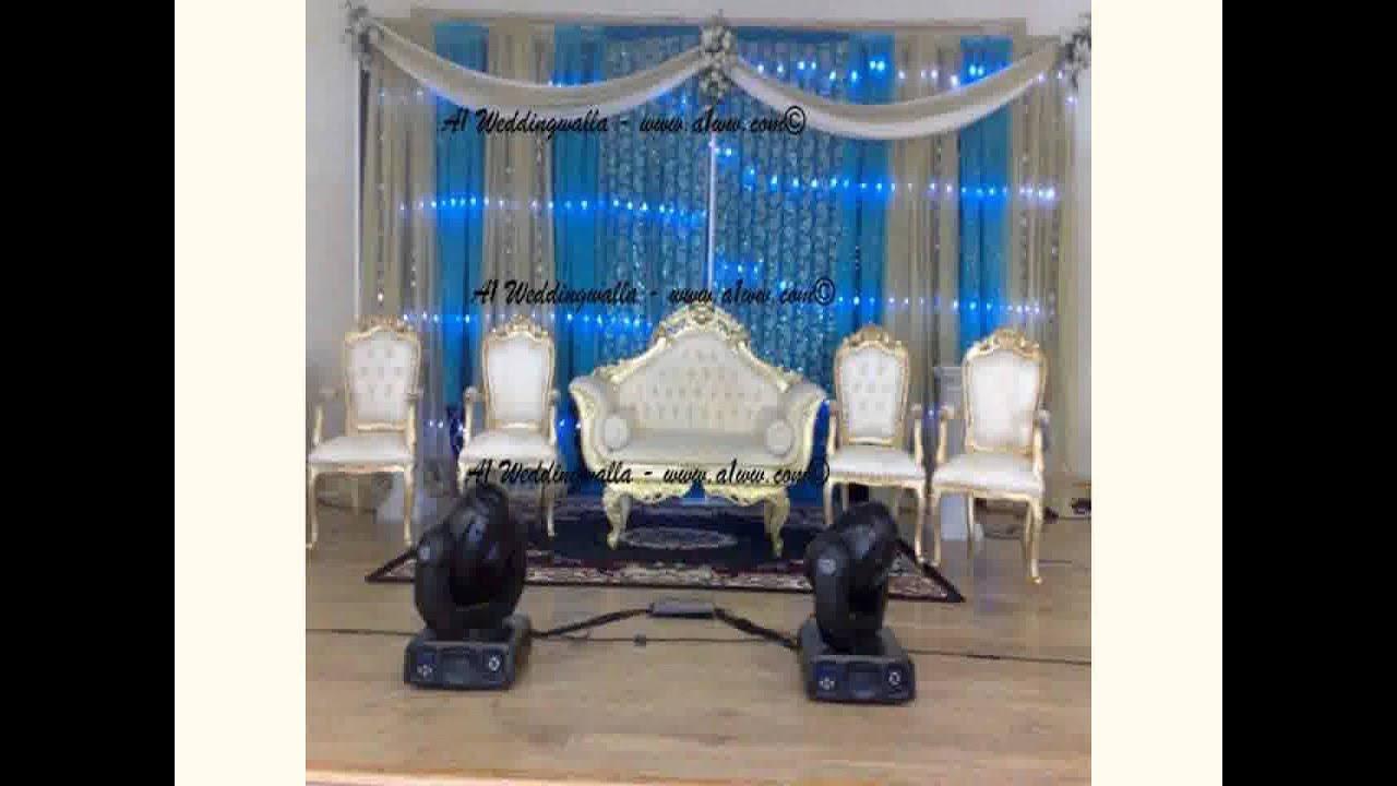 New 25th Wedding Anniversary Decoration Ideas
