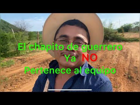 El chapito ya
