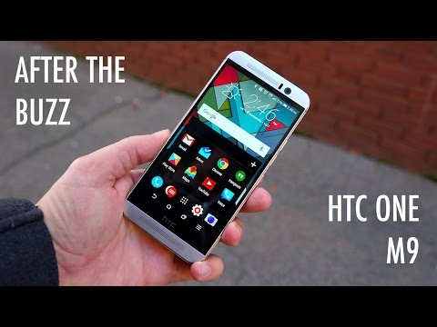 HTC One M9 – After The Buzz, Episode 50