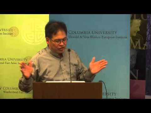 China/Europe: Politics of Economic Change, Part 1