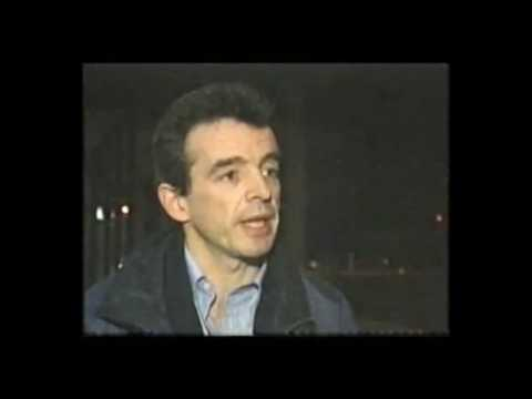 Michael O'Leary Ryanair CEO on trade union recognition, March 1998